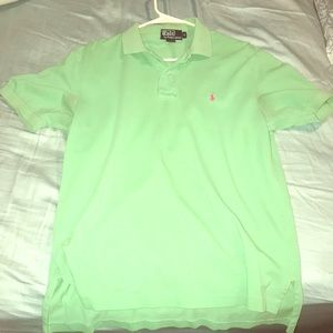 Polo by Ralph Lauren men's shirt